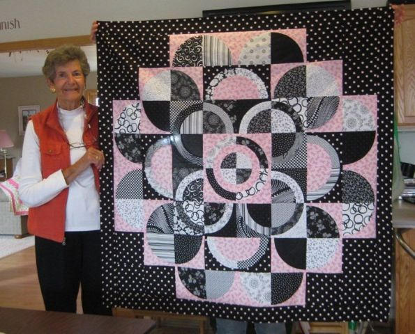 Quiltwoman Com Blog Quilts Quilt Patterns Ribbon Quilt