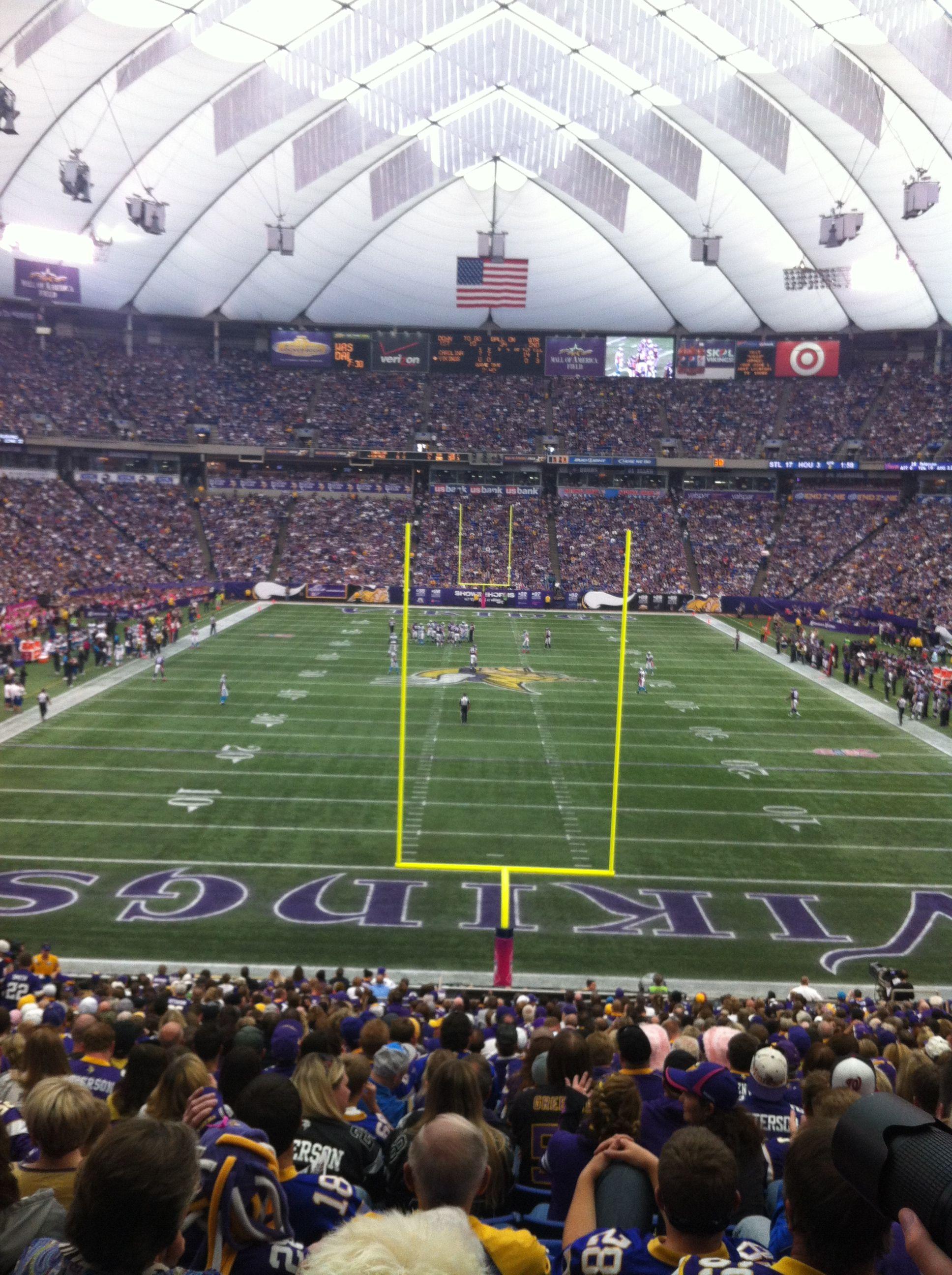 Pin By Mike Mahoney On Stadiums And Arenas I Have Been To Minnesota Vikings Stadium Minnesota Travel Minnesota Vikings Football