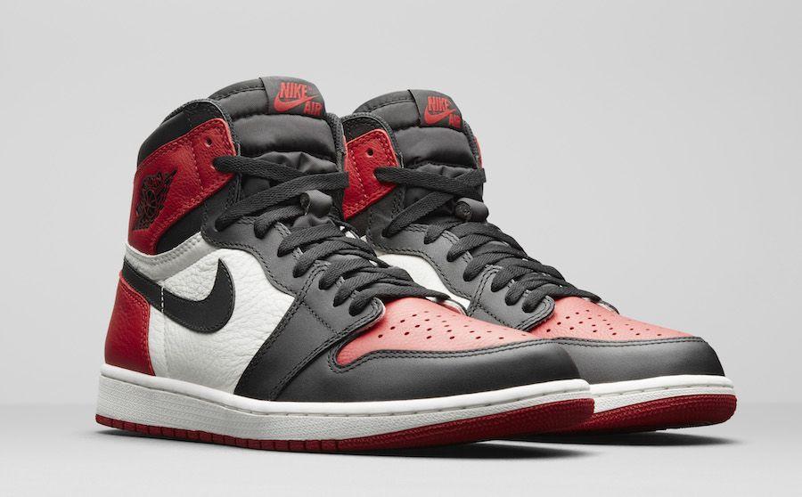 Air Jordan 1 Retro High Og Bred Toe Lil Baby Suplex Jordans Air Jordans Sneakers