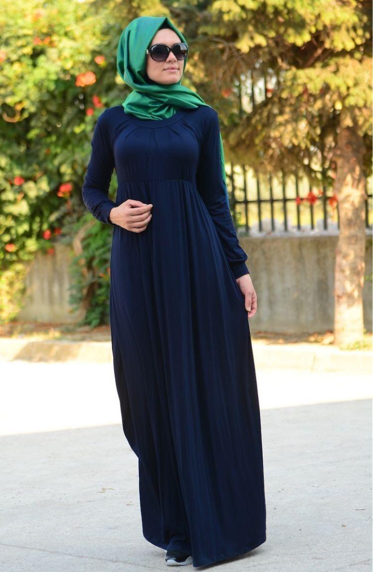 Sefamerve Tesettur Hamile Elbise Modelleri Moda Tesettur Giyim Elbise Modelleri Elbise Moda Stilleri
