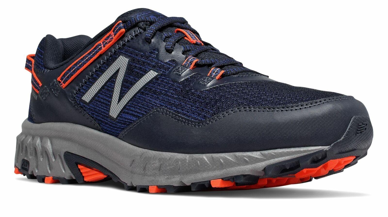 Trail shoes, New balance men