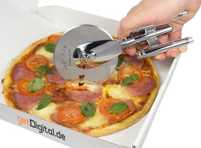 Pizzaschneider Enterprise