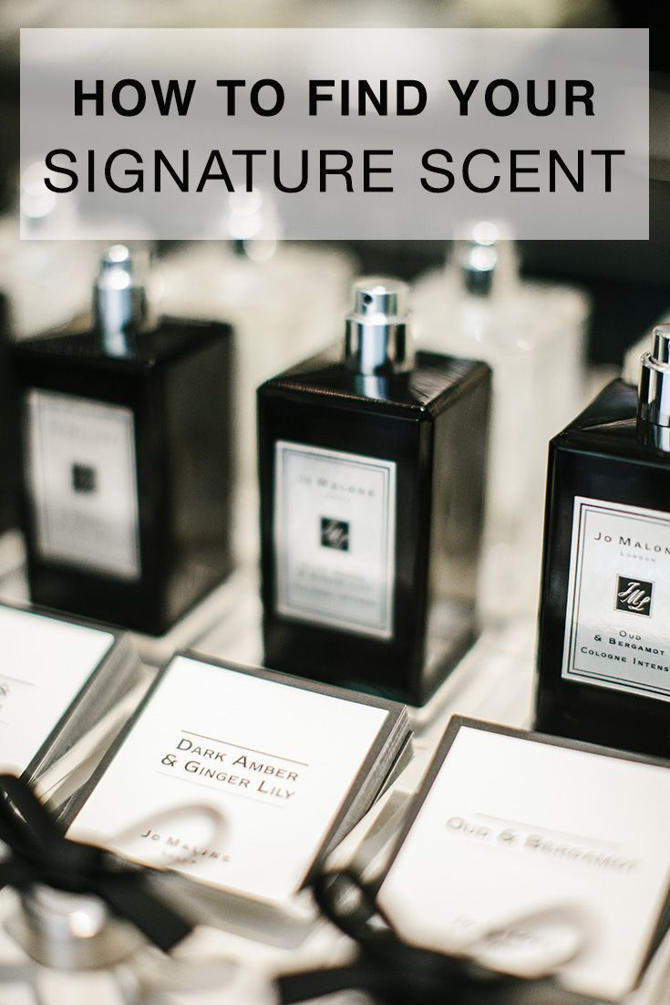 Finding Your Scent Ave Styles How To Apply Perfume Perfume Signature Scent