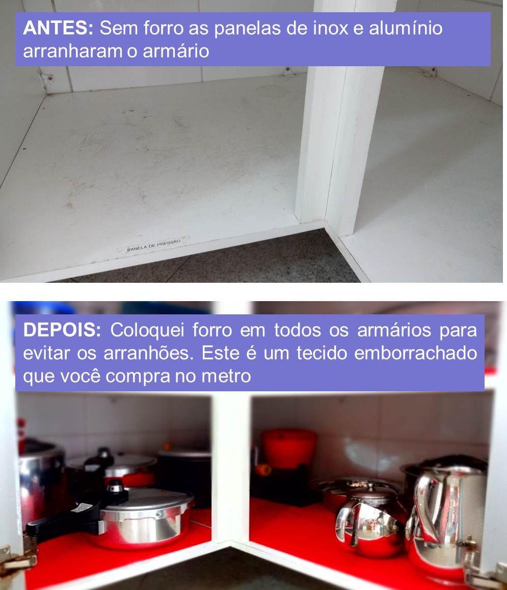 Como Organizar Cozinha Organiza O Dos Arm Rios Da Cozinha