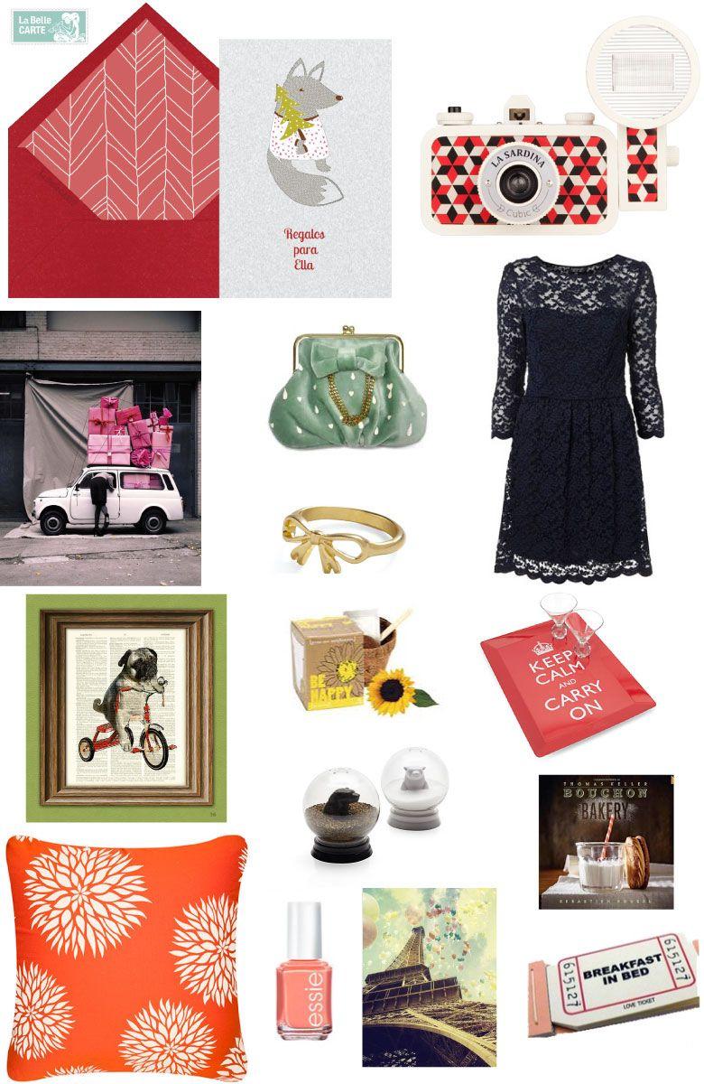 Ideas Para Regalos Qué Regalar En Navidad Para Ella