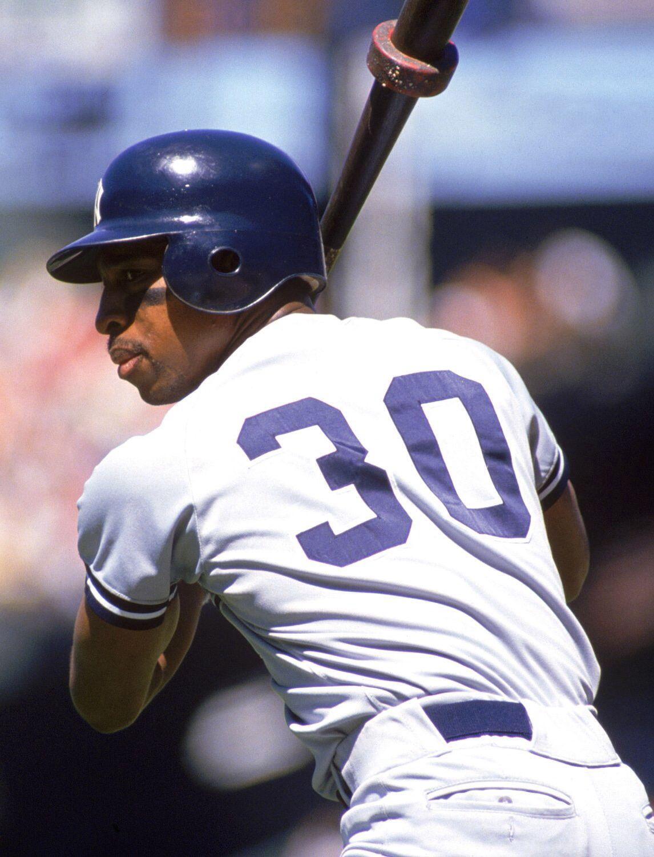 Willie Randolph - New York Yankees