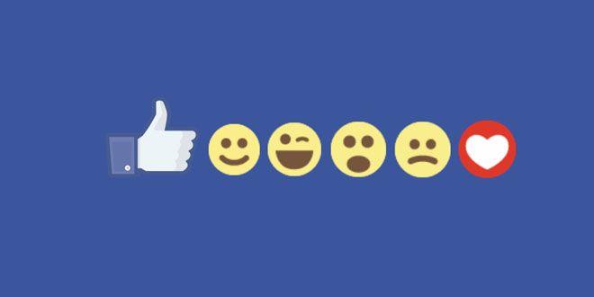 Los contenidos de Facebook por el Día de las Madres http://j.mp/1Xf4f8M |  #DíaDeLasMadres, #Facebook, #Noticias, #Reactions, #RedSocial, #Tecnología