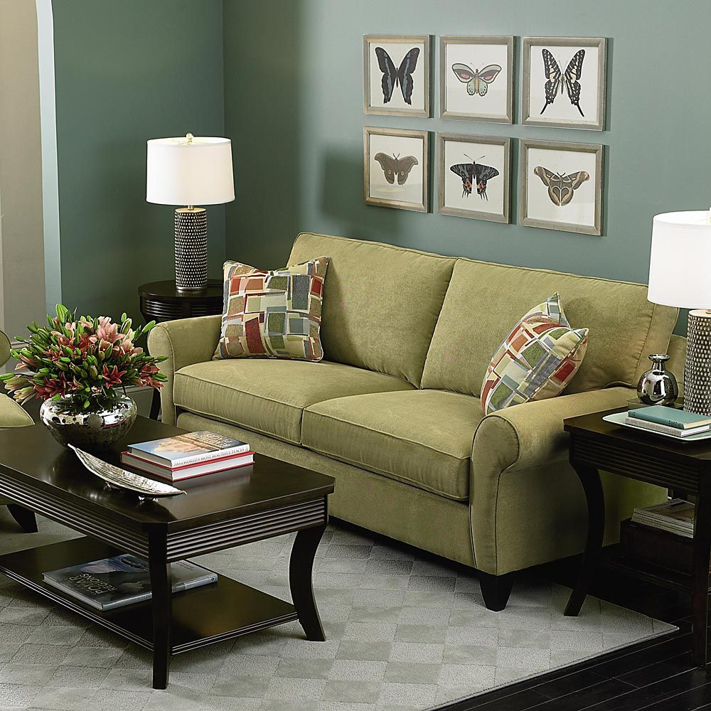 Missing Product Green Sofa Living Room Green Living Room Decor Brown Living Room Decor