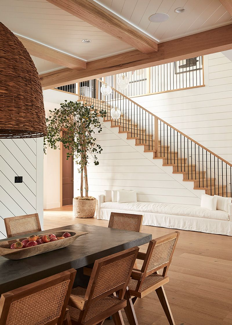 〚 Stylish and cozy home decorated with wood in California 〛 ◾ Фото ◾ Идеи ◾ Дизайн