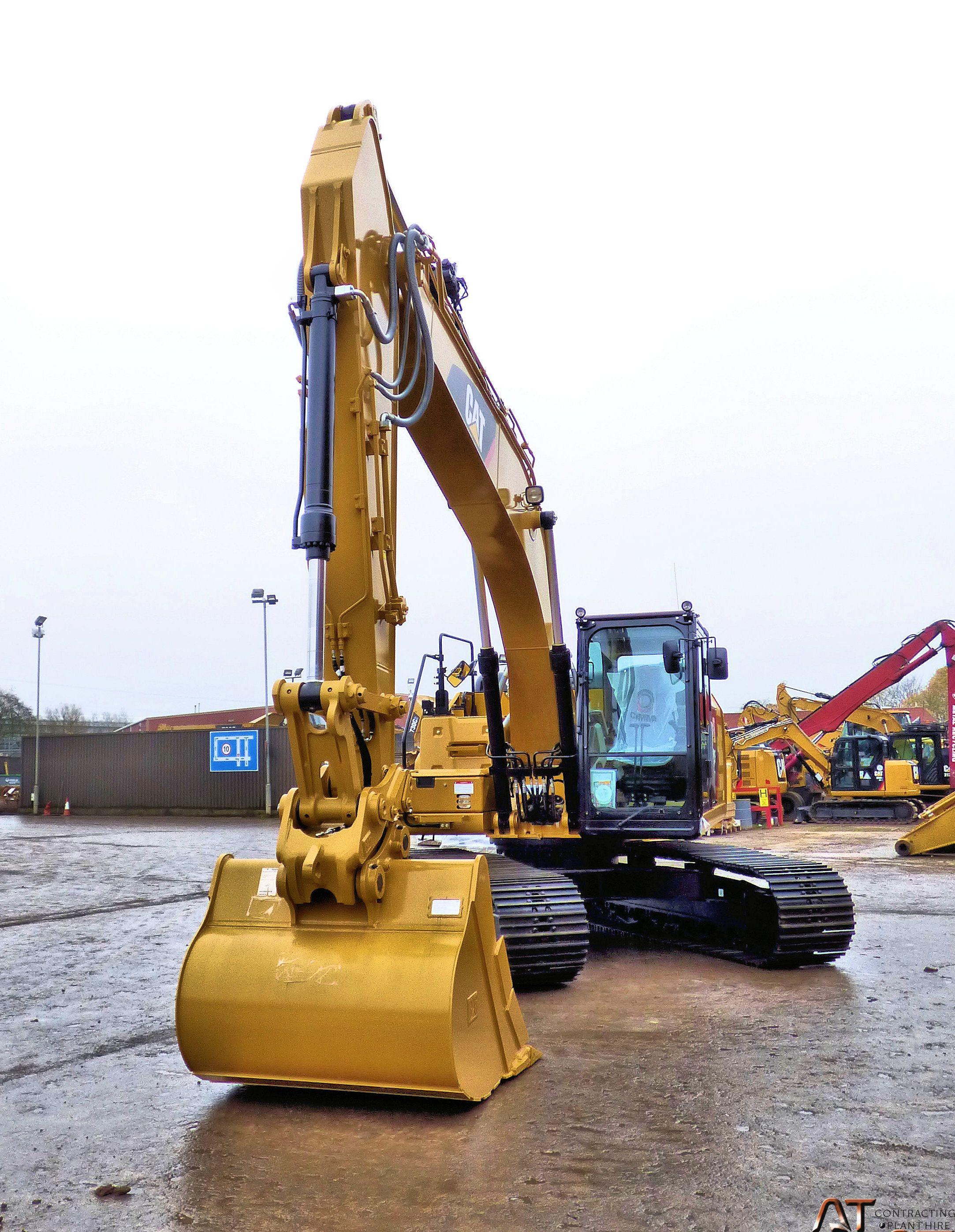CAT 320 2017 FOR SALE OR HIRE Excavator CAT 320 Pinterest