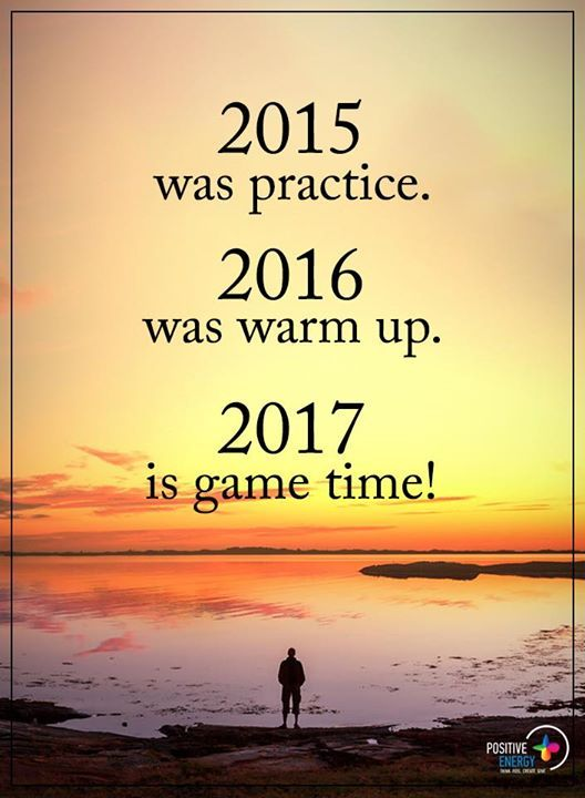 Lets All Make 2017 A Wonderful Year Share As Much Love As You Possibly Can Throughout The World And Always Remember To Be Grateful For Everything This
