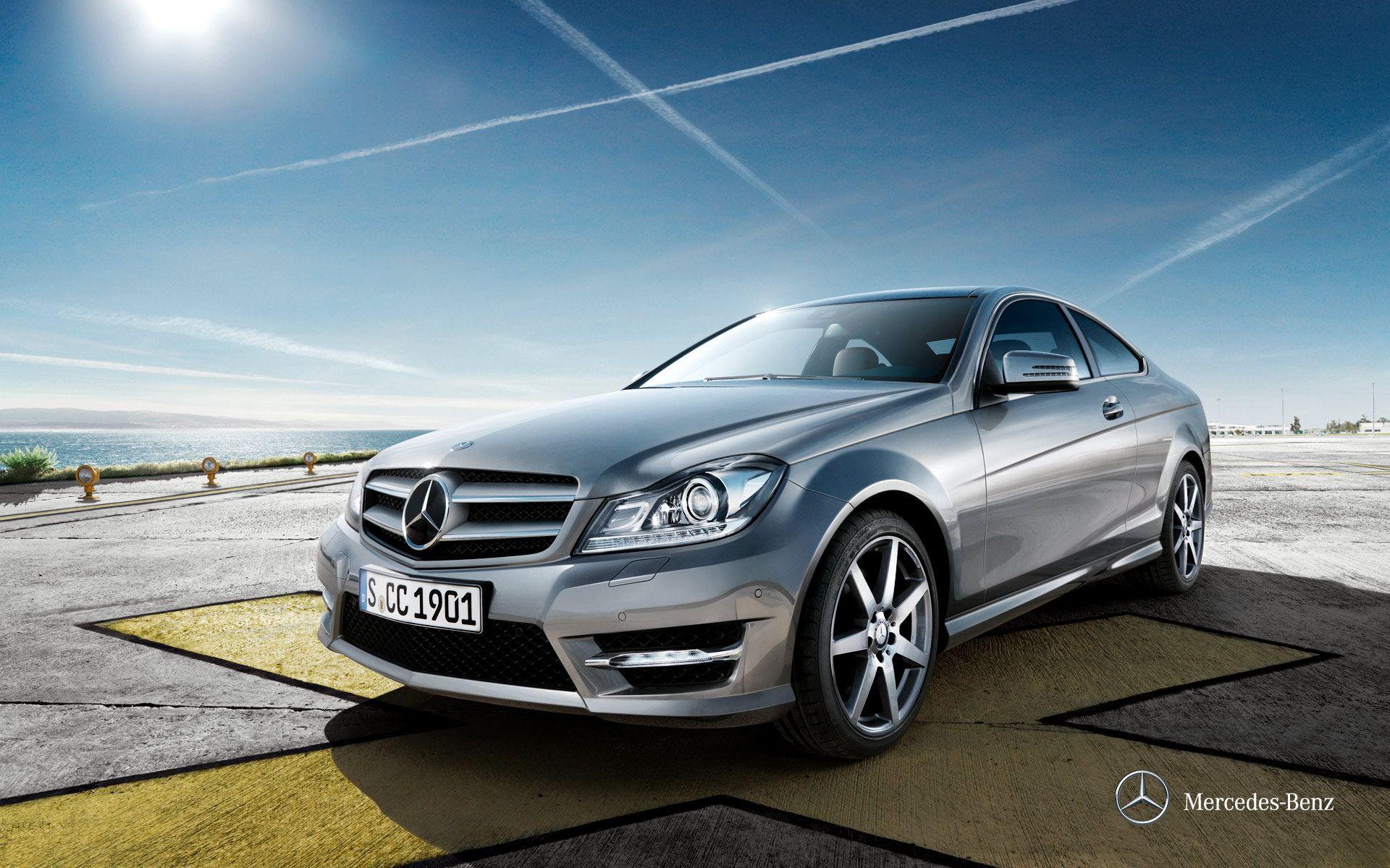 Mercedes Benz C Class Coupe Fuel Consumption Combined 12 0 4 1 L