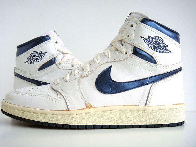 Air Jordan 1 Retro High OG Metallic Navy For OG sneakerheads, the Air Jordan  1 Retro High OG 'Metallic Navy' will make a return.