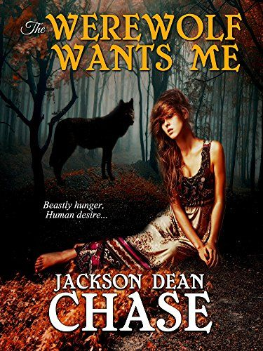 books Young adult werewolf