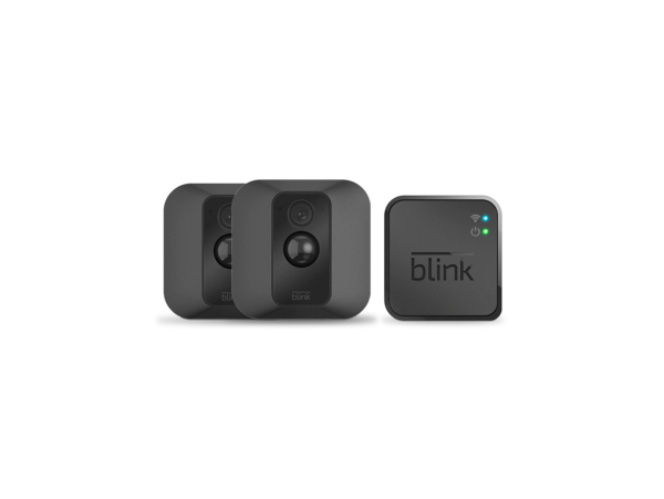 Blink XT Two Camera System $219 on Amazon for outdoor