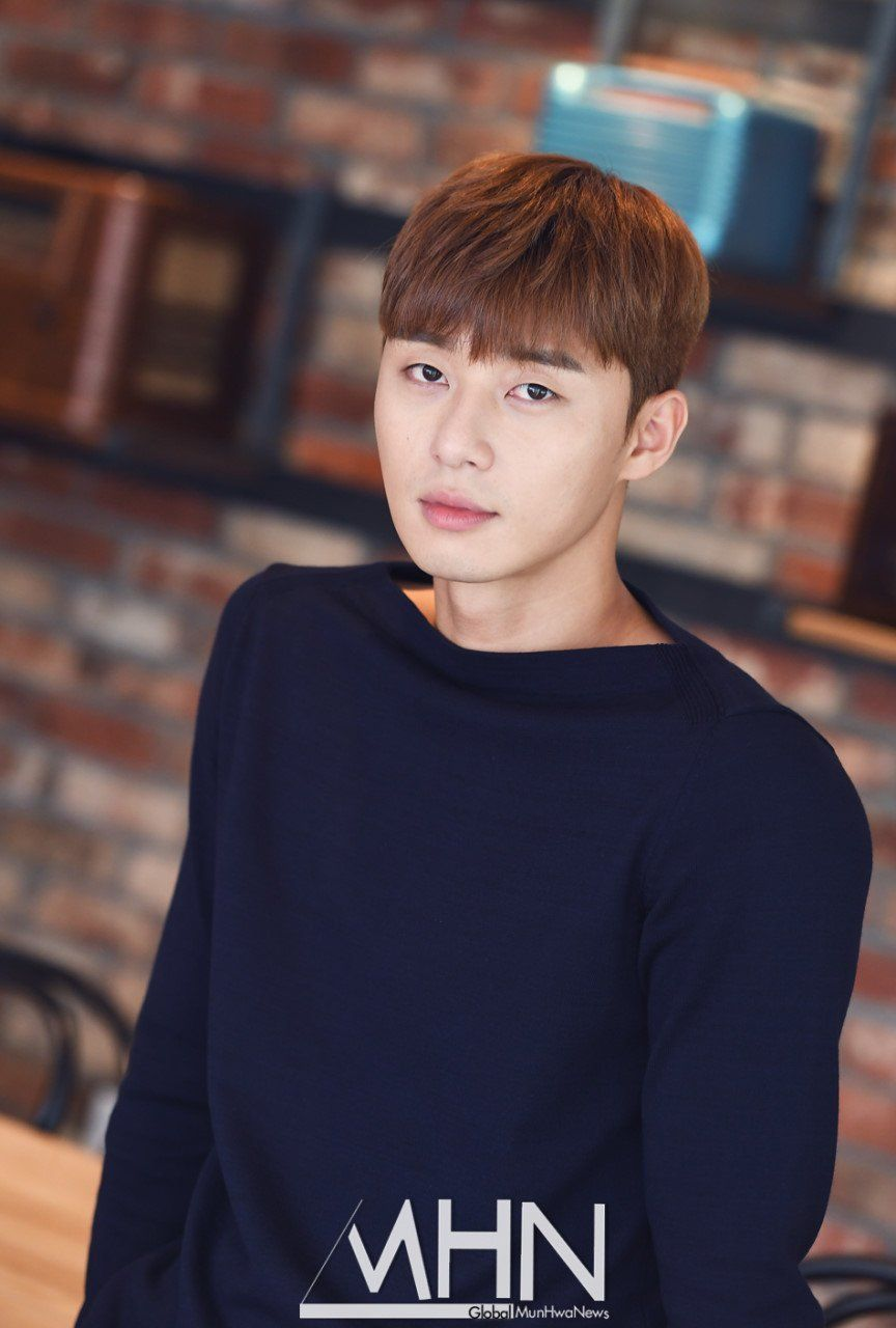 Park Seo-joon (박서준) – Picture