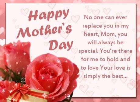 Happy Mothers Day Message Card Happy Mothers Day Messages Happy Mothers Day Wishes Mother Day Wishes