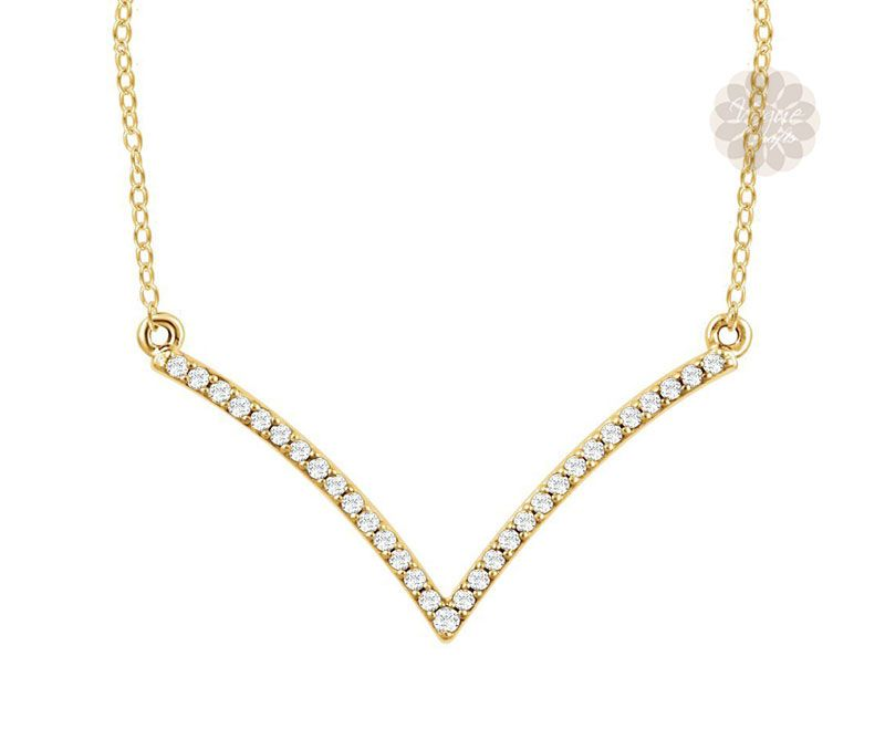77081fbaf Specially #designed for women who like it simple and elegant, this  remarkable ornament has been made with diamonds and gold. #women # bestdesigns #jewels