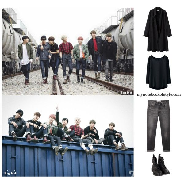 Bts I Need U Mv Inspired By Jin Outfit Bts Inspired Outfits