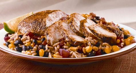 Lawry S Mccormick Recipes Southwest Chicken Cooking Recipes