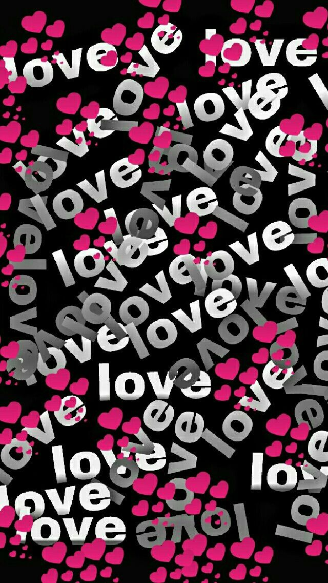 iPhone Wallpaper - Valentine's Day tjn | iPhone Walls ...