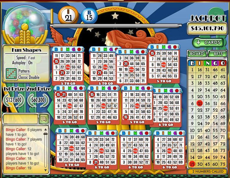 Bingo casino online slot online casino no deposit usa allowed
