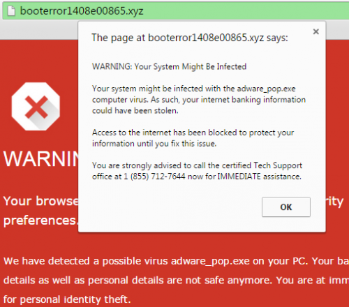 Pin on computer virus removal
