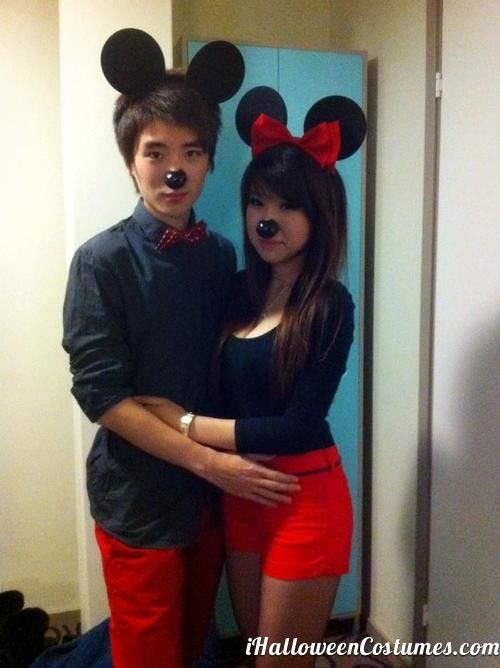 minnie mouse costumes - Halloween Costumes 2013