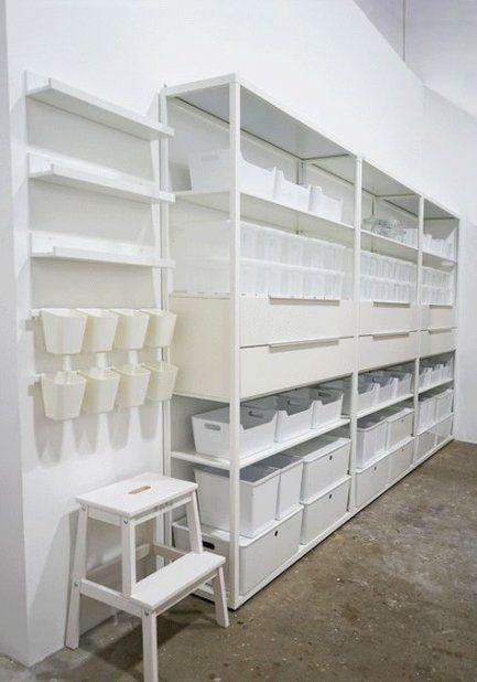 Craft Room Colors 68+ Ideas #ateliercoutureamenagement