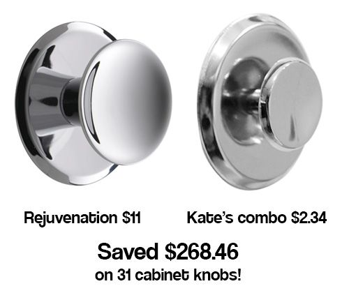 Affordable Kitchen S And Back Plates Kate Saves 268 46 Cabinet Hardwarekitchen Cabinetsretro