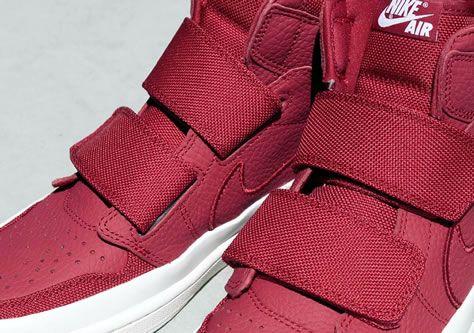 88c52f493c4ed5 Air Jordan 1 Double Strap.  jordans  nike  sneakers