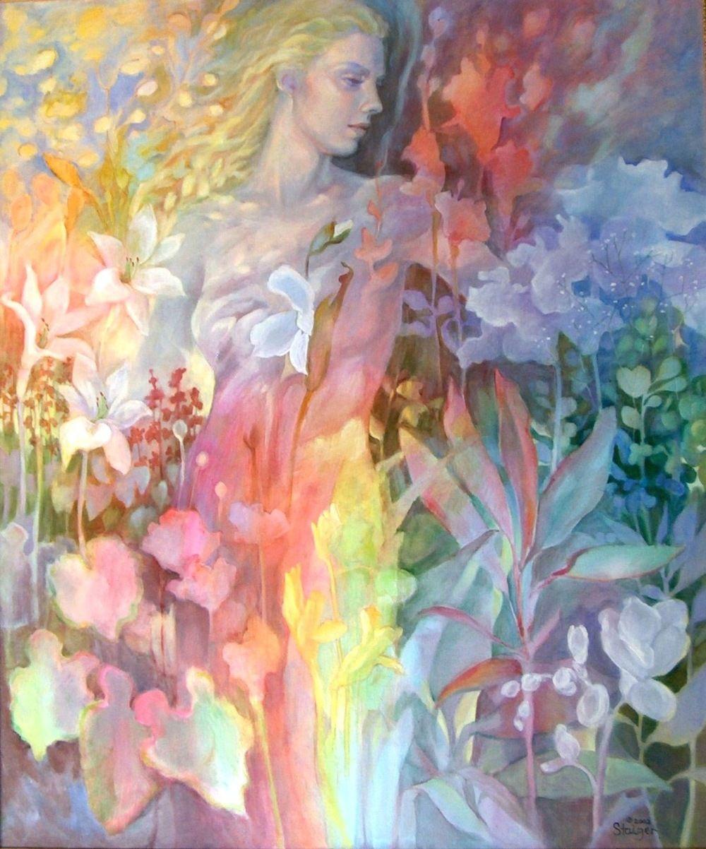 Persephone Goddess Of Spring Greek Gods And Goddesses Pinterest