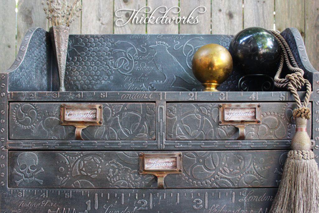 drawer steampunk - Pesquisa Google