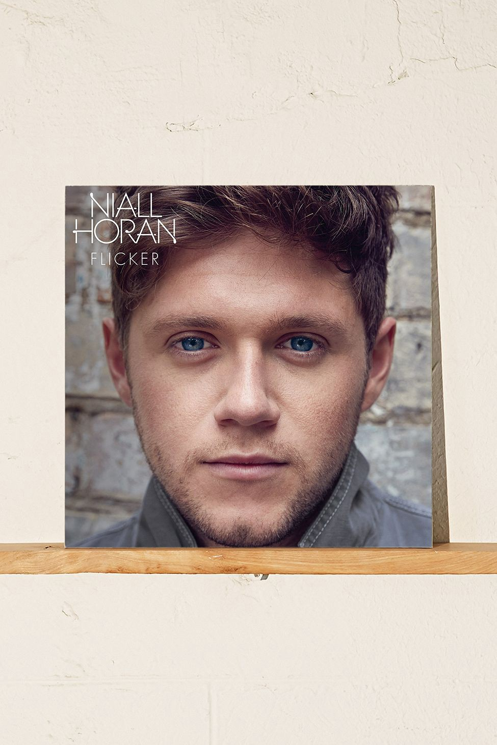 Urban Outfitters Niall Horan Flicker Lp Black One Size