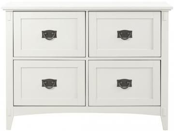 Artisan File Console   File Cabinet   Filing Cabinet   Arts And  Crafts Style Furniture   Craftsman Style Furniture