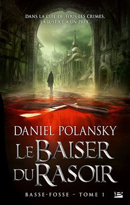My Dark Book (French Edition)