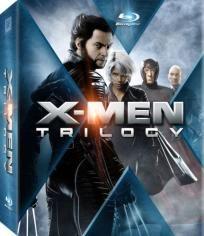 X Men Trilogy X Men Trilogy Blu Ray Movies