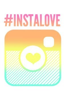 #INSTALOVE PL card by dawnnikol at Studio Calico