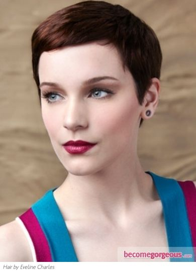 Phenomenal 1000 Images About Short Hair Styles On Pinterest Short Hairstyles Gunalazisus
