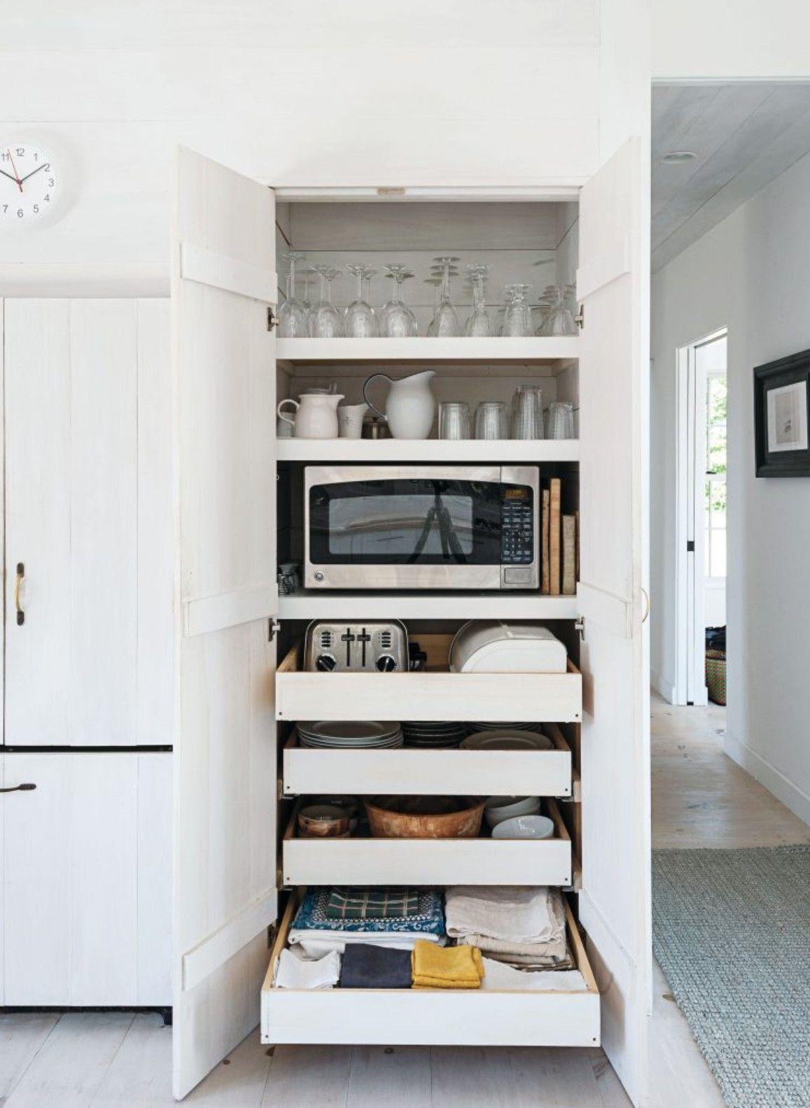 Kitchen storage | Kitchen Design | Pinterest | Kitchens, Storage and ...