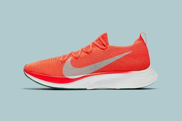a28a5bc500a23 Nike Aims to Improve Their Fastest Marathon Shoes
