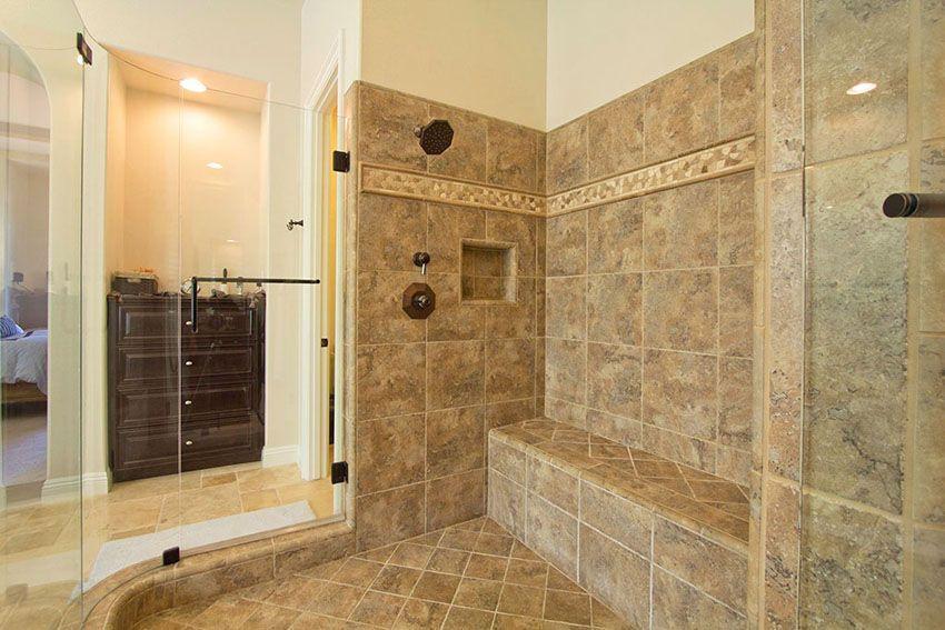 63 luxury walk in showers design ideas