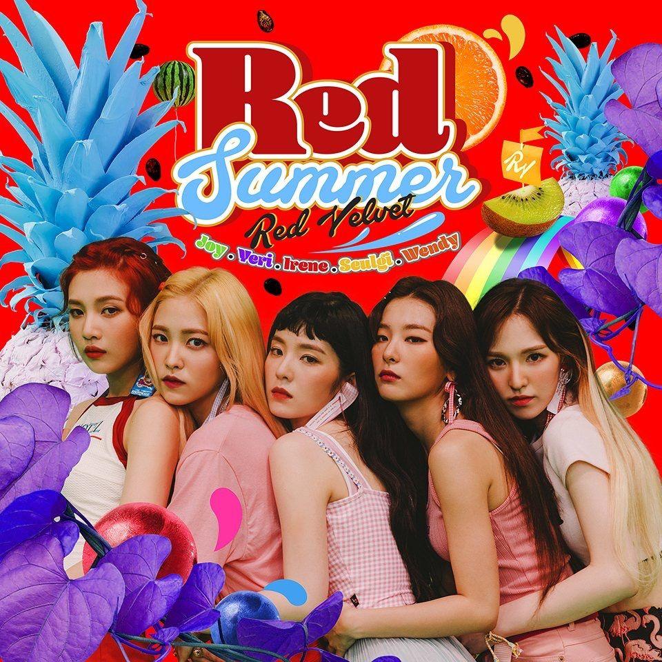 Red dress lyrics red velvet 04