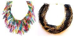 como-hacer-collares-con-material-reciclado-clips
