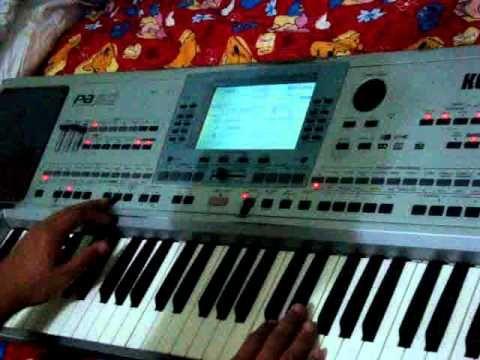 ritmos para teclado korg pa 50