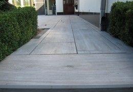 Keramische Tegels Houtlook : Keramisch parket outdoor keramische houtlook tegels voor op uw