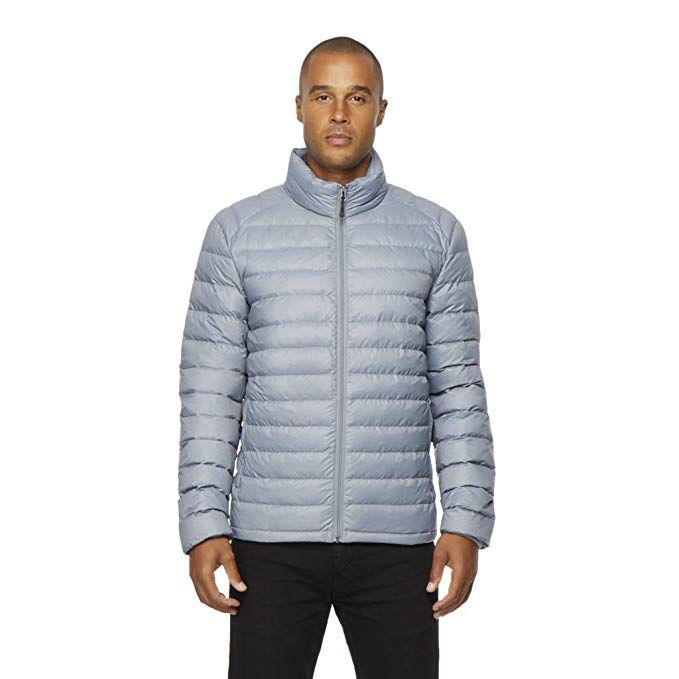 32 DEGREES Mens Ultra Light Down Packable Jacket