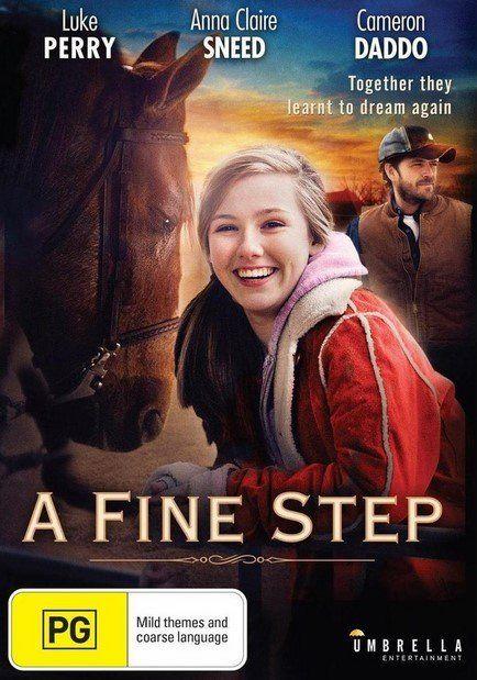 A Fine Step