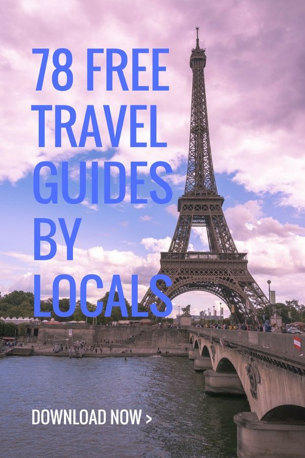 78 travel guides from locals and experts  free ebooks is part of Travel Guides From Locals And Experts Free Ebooks - Today is a very special day for me as I have the chance to share with you 78 travel guides from locals and experts  You can have all of these guides by downloading the 6 free ebooks  These are all