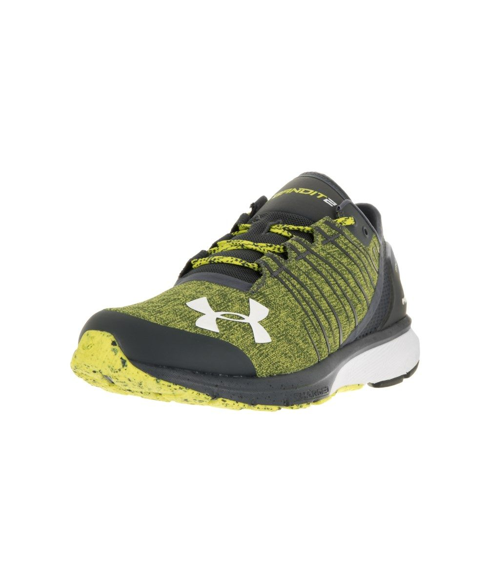 09c3307a2d4 UNDER ARMOUR Under Armour Men S Ua Charged Bandit 2 Xcb Running Shoe .   underarmour  shoes  sneakers
